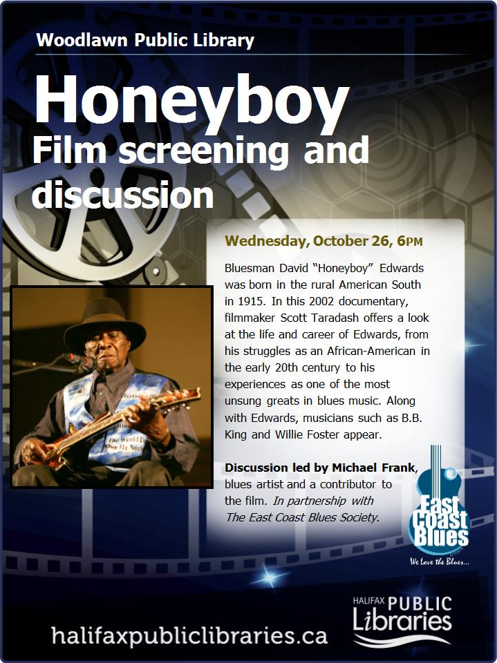 Honeyboy film screening